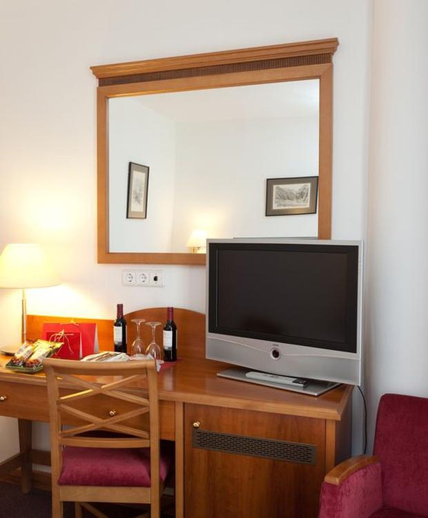 Ausstattung Hotel Los Geranios