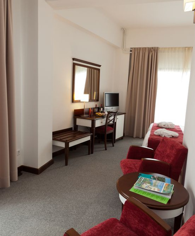 Superior Zimmer Hotel Los Geranios